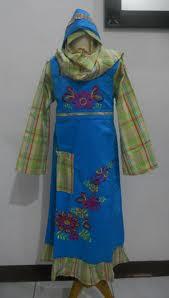 Contoh Proposal Usaha Baju Batik Fashion - Healthy Body ...
